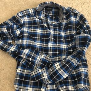 American Eagle Button Down (XS)